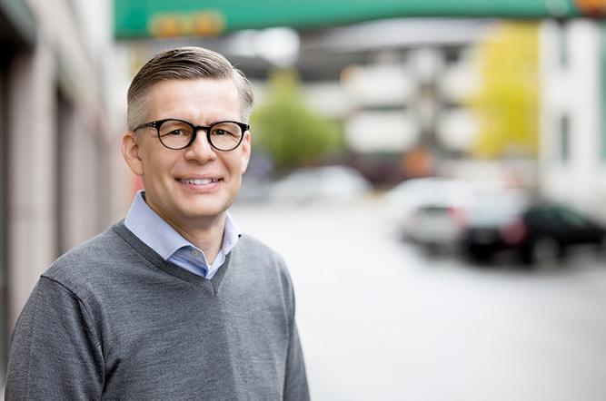 Extena Anders Mattsson Försäljningsansvarig